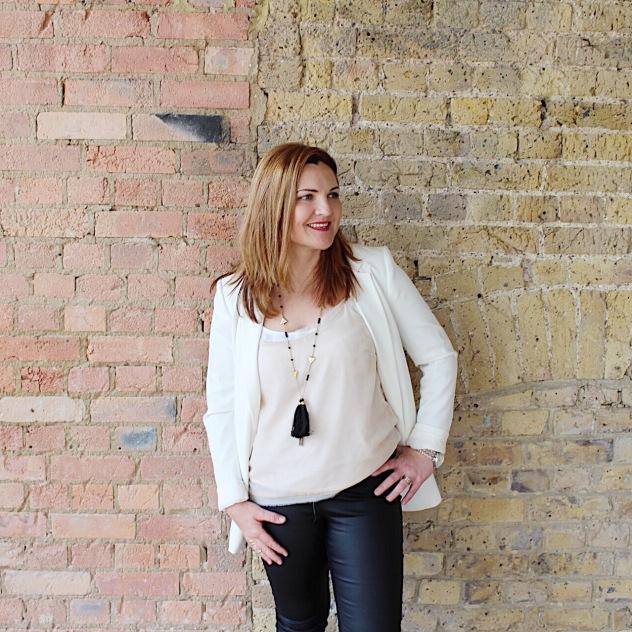 Antonia Sanchez Toomey - Tinkertailor Online blog