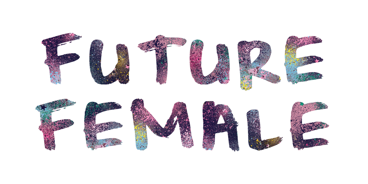 Future Female Logo