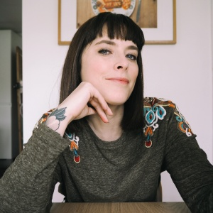 Anna Cascarina - Little Flea Kids Directory