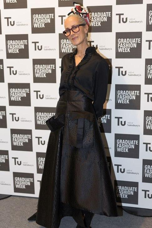 caryn-franklin-graduate-fashion-week-a