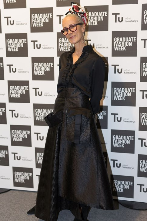 caryn-franklin-graduate-fashion-week-a